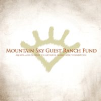 Mountain Sky Guest Ranch
